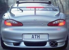 Rear lip ATH