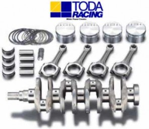 ENGINE TODA B18/B16A Stroker Kit