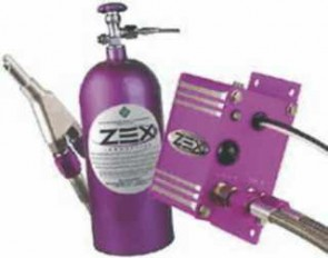 "ZEX ""SMART"" Wet Nitrous Systems"