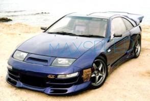 FRONTBUMPER 300ZX MX