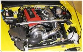 Kompressor kit
