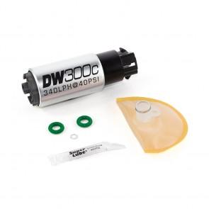 Kraftstoffpumpe DeatschWerks DW300C Mitsubishi EVO X