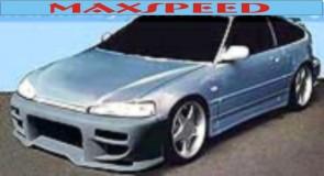 Front Bumper Comp