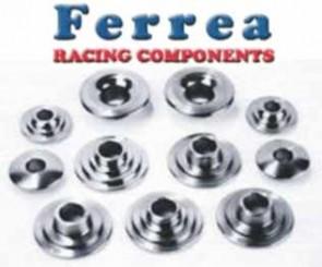 Ferrea Titanium Retainers
