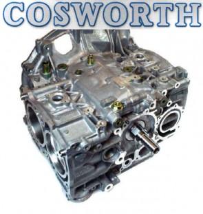STI 2008/12 GRB/GVF COSWORTH ENGINE