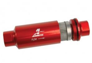 Aeromotive Aluminum Fuel Filter