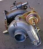 Ball bearing Turbo STI