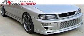 Frontspoiler Lipp Impreza GT 99/00