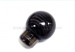 Circuit Sports Carbon Shift Knob
