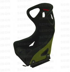 Seibon Carbon Kevlar Racing Seat Type-FC