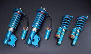 Cusco Zero X Competition Coilover Evo X