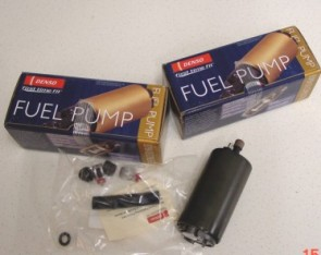 RACING FUEL PUMP DENSO