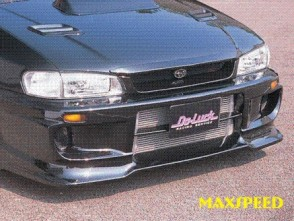 FRONT BUMPER DO LUCK IMPREZA GC8