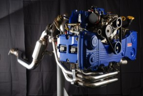 Tomei EJ22CG Genesis Engine Subaru Impreza