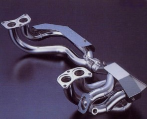 Exhaust Manifold cusc