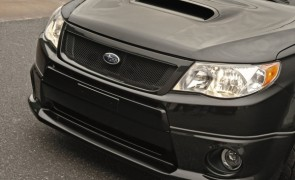 Forester Carbongrill