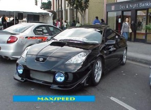 Front bumper JJT