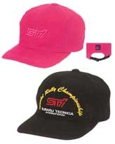 STI CAPS