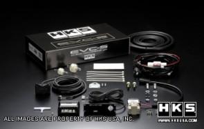 HKS EVC-S Boostcontroller