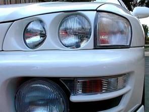 Light conversion set