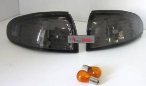 JDM Black Front Corner Nissan S14