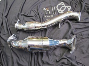 MAXSPEED Downpipe Katalysator  Subaru Legacy