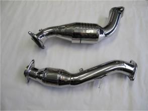 "Maxspeed 3"" Downpipe & Katalisator Subaru Impreza GT 94/00"