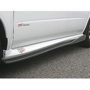 CHARGESPEED Seitenschwellen GFK Subaru STI GDB-F 2.5 2006