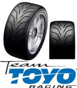 Toyo Proxes R888 Semi-Slick