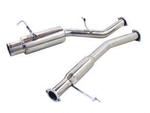 EXHAUST CELICA 185 CS