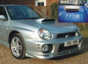 GFK AIR SCOOP IMPREZA 2003