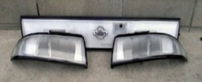 NISSAN 200SX CLEAR TAIL LAMP