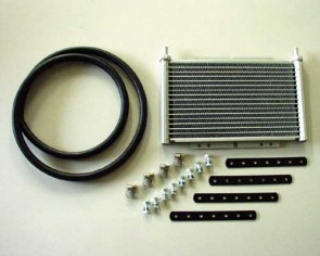 Chargespeed Oil cooler System