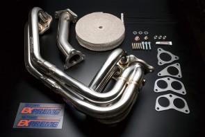 Tomei Expreme Unequal Exhaust Manifold EJ20/EJ25 (Single Scroll)