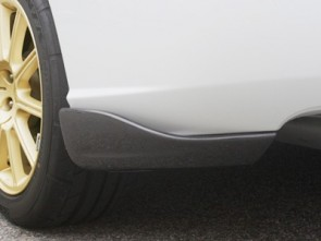 Chargespeed Impreza Rear Apron