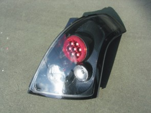 CARBON REAR LIGHT SWIFT