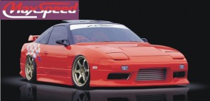 M1 BODY KIT NISSAN S13