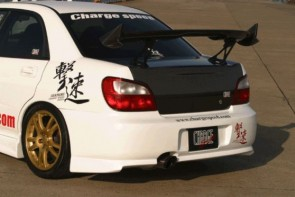 REARBUMPER CHARGESPEED