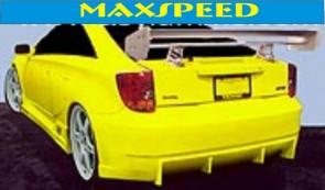 Rear bumper Buddy
