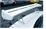 Rear Wing F1