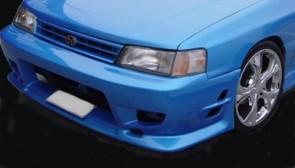 Frontspoiler  Subaru Legacy BC-BF 1988-1994