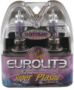 EUROLITE SUPER PLASMA BULBS