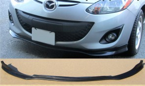 Frontspoiler Lipp Mazda 2