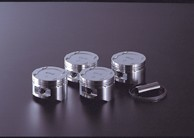 Tomei Forged Piston Kit CA18DET