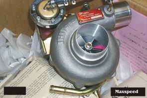 Turbocharger Power Enterprises