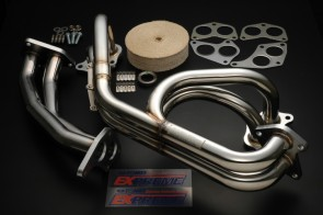 Tomei Expreme Exhaust Manifold EJ20 (Twin Scroll)
