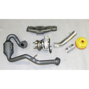 TURBO KIT SUZUKI SWIFT