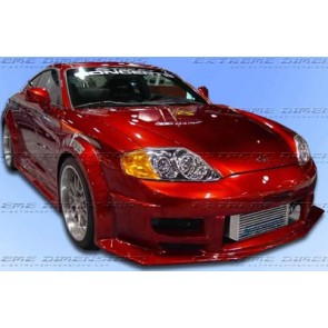 BODY KIT POISON HYUNDAI COUPE