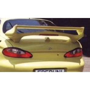 Rear Wing Hyundai
