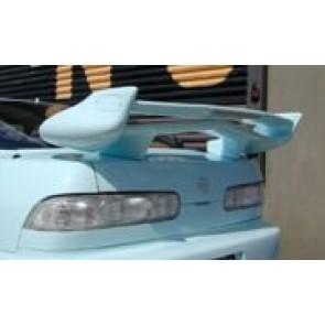 Rear Dual Wing GTR